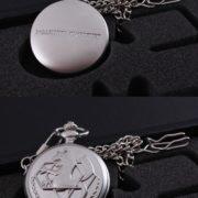 Набор Стального алхимика, часы с разных ракурсов