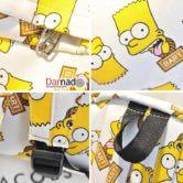 Рюкзак с Симпсонами (Simpsons) 2 варианта, детали