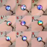 На картинке браслет «Космос» (9 вариантов).