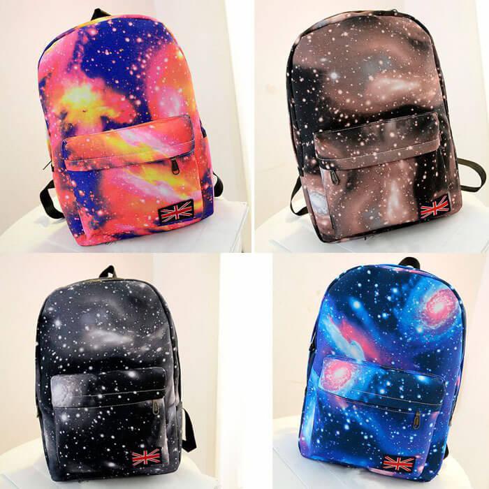 Рюкзак цветом космоса автомат на груди переполнен рюкзак название песни