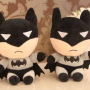 Мягкая игрушка «Бэтмен» фото