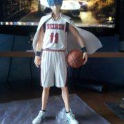 Фигурка Тетсуя Куроко (Kuroko Tetsuya) Баскетбол Куроко фото