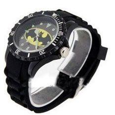 На картинке часы «Бэтмен», общий вид.