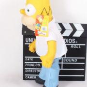 Мягкая игрушка Гомер Симпсон «Simpsons» фото