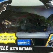 Игрушка машина Бэтмена (Бэтмобиль) фото
