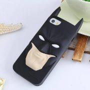 Чехол Бэтмен на айфон 4-4S-5-5S-6 (2 варианта) фото