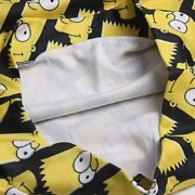 Свитшот с Бартом Симпсоном (Simpsons) фото