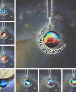 На картинке подвеска «Космос» (9 вариантов), 8 вариантов.
