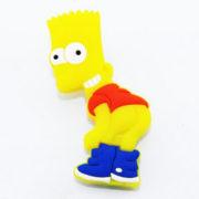 Флешка «Барт» (Simpsons) фото