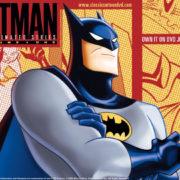 Флешка «Бэтмен» фото