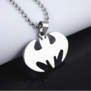 Кулон-подвеска «Бэтмен» фото