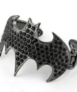 На картинке браслет «Бэтмен», общий вид.