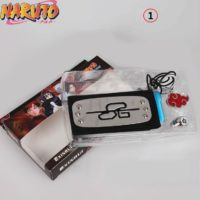 На картинке набор Наруто (Naruto), вариант 1.