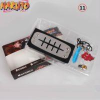 На картинке набор Наруто (Naruto), вариант 11.