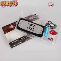 На картинке набор Наруто (Naruto), вариант 12.
