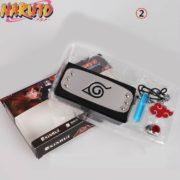Набор Наруто (Naruto) фото