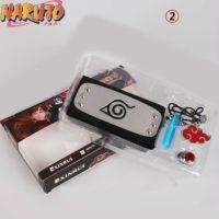 На картинке набор Наруто (Naruto), вариант 2.
