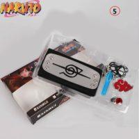 На картинке набор Наруто (Naruto), вариант 5.