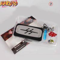 На картинке набор Наруто (Naruto), вариант 7.