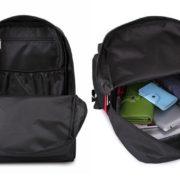 Рюкзак «Токийский гуль» в виде маски Канеки фото