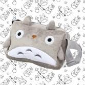 На картинке сумка «Тоторо» (Totoro), общий вид.