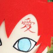 Игрушка Гаара из Наруто фото