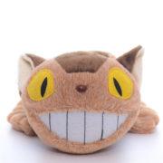 Игрушка Котобус (кот автобус) из аниме «Мой сосед Тоторо» фото