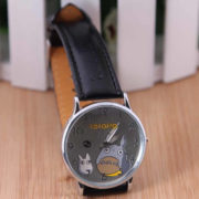 Часы «Тоторо» (Totoro) фото