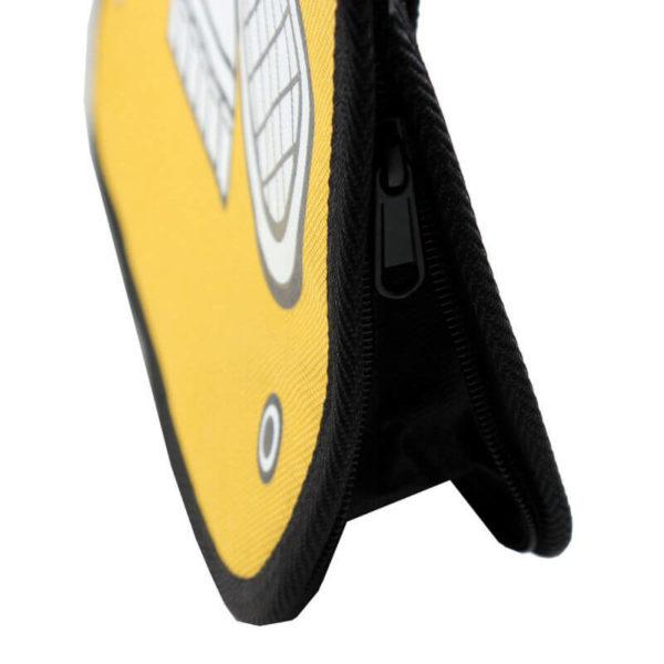 На картинке сумка 2 д «Магнитофон», детали.