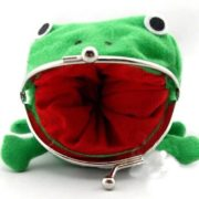 Кошелек лягушка Наруто (Naruto) фото