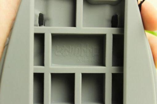 На картинке чехол «Тоторо» на айфон 4-4S-5-5S-6, детали.
