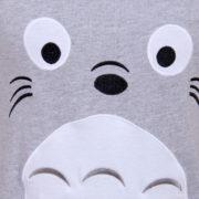 Футболка «Тоторо» (Totoro) фото