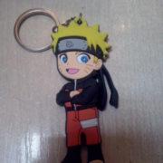 Брелок в виде Наруто (Naruto) фото