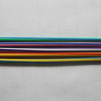 На картинке гнущийся карандаши (Набор из 3х штук), в обычном виде.