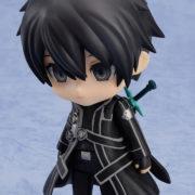 Нендроид Кирито «Sword Art Online» фото