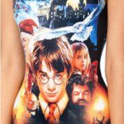 Купальник «Гарри Поттер» фото