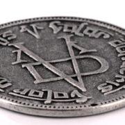 Монета Безликого «Игра престолов» фото