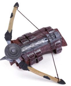 На картинке клинок Арно Дориана (Ассасин крид), общий вид.