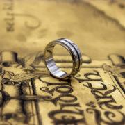 Кольцо Дина Винчествера (Сверхъестественное) фото