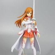 Фигурка «Асуна» подвижная (Sword Art Online) фото