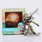 Фигурка Синон «Sword Art Online» фото