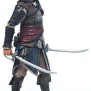 Фигурка Эдвард Кенуэй из Ассасин крид 4 (Assassin creed 4 black flag) фото