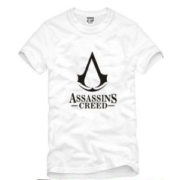 Футболка «Ассасин крид» (Assassins creed) фото