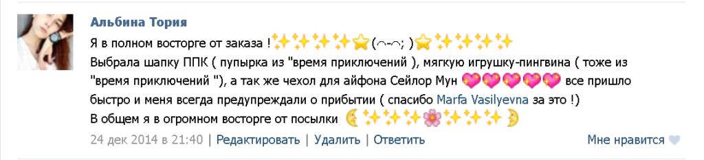 Шапка Пупырка -Пингвин Гантер -Чехол СейлорМун