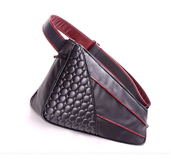 На картинке рюкзак как у Дезмонда Майлза (Ассасин крид), вид спереди.