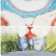 Кофта с кроликом из «Алисы в стране чудес» (Дисней) фото