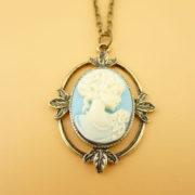 Камея ожерелье Кэтрин Пирс (Дневники вампира) фото