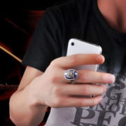 Кольцо Деймона Сальваторе (Дневники вампира) фото