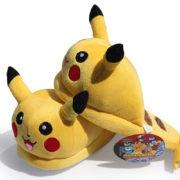 Тапочки «Пикачу» (Покемоны) фото