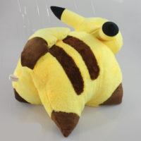 Подушка Пикачу (Покемон) фото